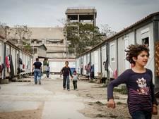 Terreurexperts naar Griekse migrantenkampen