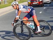 Nieuwe ploeg voor Brits wielerkampioen Blythe