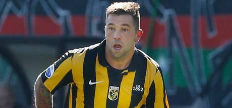 Janssen naar jeugdteam, Knol naar beloften Vitesse