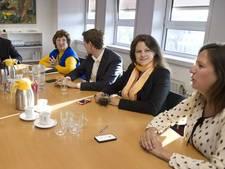 Marijke Shahsavari (CDA) verlaat Amsterdamse raad