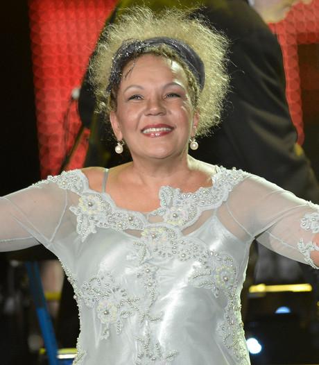 Braziliaanse man opgepakt wegens moord op Lambada-zangeres (63)