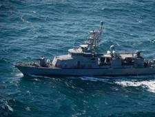 Opnieuw confrontaties Amerikaanse en Iraanse oorlogsschepen