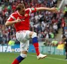 WK officieel van start: Rusland laat Saudi-Arabië kansloos in openingswedstrijd