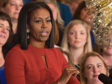 De leukste momenten van acht jaar Michelle Obama