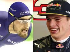 Nuis daagt Max Verstappen uit voor race op ijs