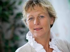 Burgemeester Westerlaken volgt haar hart