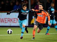 Bankgarantie scheidt PSV'er Beto van transfer naar Gremio