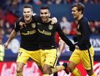 VIDEO: Atlético pakt weer eens volle buit in uitduel