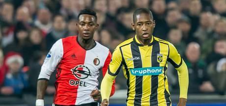 Veel publiek verwacht voor bekerduel Vitesse - Feyenoord