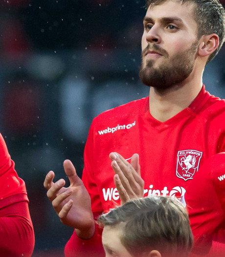 Thesker vraagteken voor competitiestart FC Twente