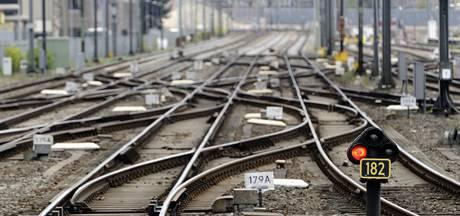 'NS bespaart smak geld door treinen 's nachts uit te zetten'