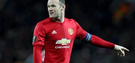 Koeman zet Everton-deur open voor Rooney