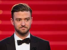 Geen celstraf voor Justin Timberlake na stemfie