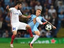 Gladbach, Manchester City naar groepsfase CL