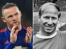 VIDEO: Met deze wereldgoal schrijft Rooney geschiedenis