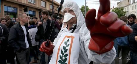 Klokkenluider Monsanto krijgt twintig miljoen euro