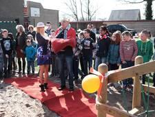 Basisschool Nieuw-Hessen grondig opgeknapt