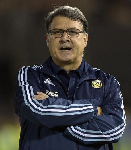 Tata Martino eerste coach van Atlanta United