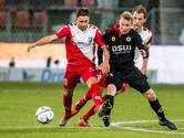 Rick Kruys stagiair bij eerste elftal FC Utecht