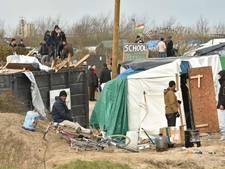 Hollande wil sluiting vluchtelingenkamp Calais