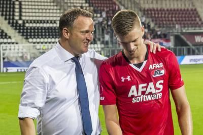 Transfernieuws   Henriksen onderweg naar Hull City