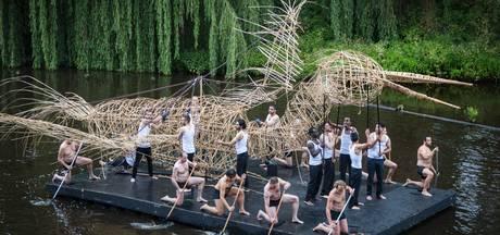 Ieder jaar een Bosch Parade in Den Bosch? Dat wordt 'erg lastig'