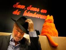 Striptekenaar Jan Kruis (83) overleden