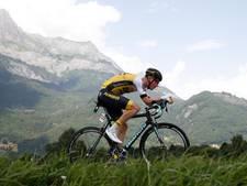 'Wielrenner Wilco Kelderman (25) naar Giant-Alpecin'