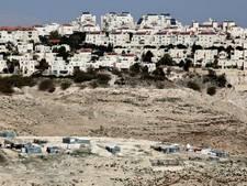 Nieuwbouw in Oost-Jeruzalem na vertrek Obama