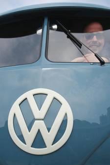 Oude auto blijft wel welkom in Den Haag