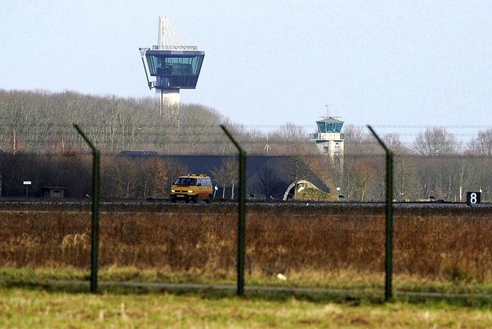 Vliegbasis Volkel.