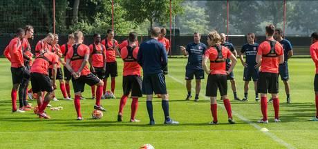 FC Twente weer op trainingskamp naar Spanje