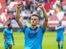 Henriksen van AZ naar Hull City