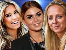 'Ex Roxeanne vindt Rachel leuk, en Sylvie weer alleen'
