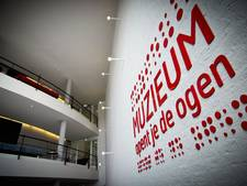 MuZIEum vertrekt uit de stadsschouwburg