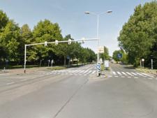 86-jarige vrouw beroofd in Voorburg