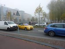 Utrecht wil nóg minder auto's rond Weerdsingel