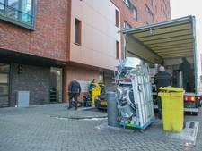 Wietplantage tegenover politiebureau in Arnhem