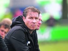 Schorsing trainer Sander Hoopman gehalveerd