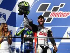 Crutchlow wint GP van Australië