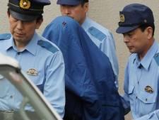 Japanner heeft geen spijt van doodsteken 19 gehandicapten