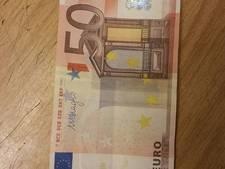 Verdachte gepakt voor betalen met vals geld in Nijmegen