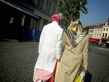 Franse restauranteigenaar weigert moslima's