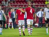 Video: het dure puntenverlies van AZ tegen Dundalk