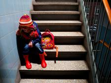 Helft scholen ontevreden over meldsysteem kindermishandeling