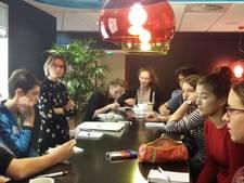 Europees jongerenproject kweekt begrip