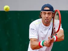 Eerste ATP-titel voor Italiaan Lorenzi (34)