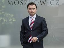 Geen inzage in script VPRO-serie voor Moszkowicz