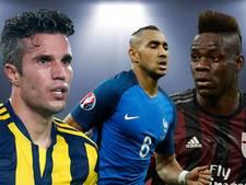 TT: PSV grijpt naast Kenedy, Porto stalt Martins Indi bij Stoke