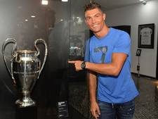 Real zonder Ronaldo in Europese Supercup